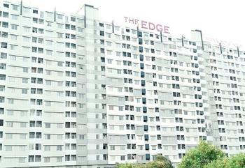 Apartment Bandung Terrace