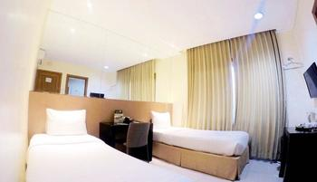 Country Heritage Surabaya - Deluxe Twin EXCLUSIVE PEGI PEGI DEALS