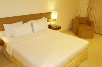 Country Heritage Surabaya - Executive Double or Twin Room Regular Plan