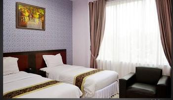 Griya Hotel Medan - Superior Room Regular Plan
