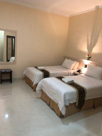 Griya Hotel Medan - Standart Room Only Regular Plan