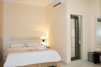 Griya Hotel Medan - Superior Room Only Regular Plan