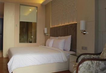 Java Heritage Hotel Purwokerto Purwokerto - Deluxe Room Regular Plan