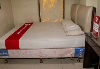 NIDA Rooms Sawah Besar Market