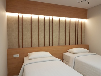 Choice City Hotel Surabaya Surabaya - Superior Room Only Regular Plan