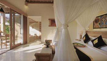 The Sankara Resort Bali - Deluxe Pool Villa BD - 20%