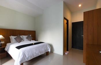 AB Kuta Hotel Bali - Deluxe Room Basic Deal