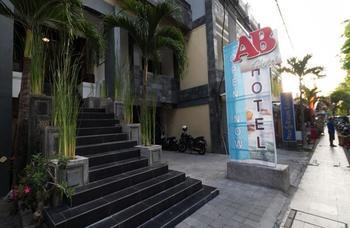 AB Kuta Hotel