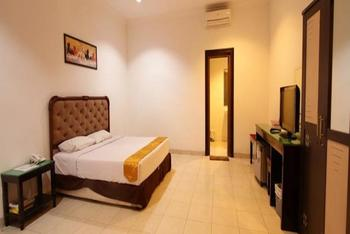 Hotel Sinar 1 Surabaya - Standard Room Regular Plan