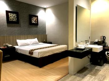 Hotel Sinar 1 Surabaya - Deluxe Room Only Regular Plan