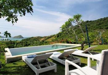 Blue Monkey Villas Areguling