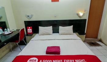 NIDA Rooms Riau Univerity Pepaya Pekanbaru - Double Room Single Occupancy Special Promo