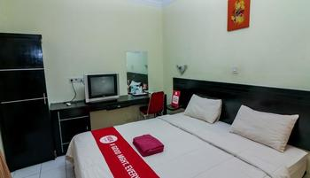 NIDA Rooms Riau Univerity Pepaya
