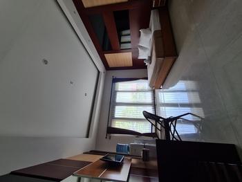 d'BILZ Hotel Pangandaran - Superior Room Only Regular Plan