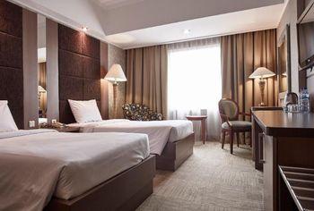 Hotel Treva International Jakarta - GRAND SUPERIOR ROOM ONLY Regular Plan
