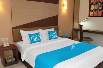 Airy Gambir Cideng Jakarta Jakarta - Smart Double Room Only Special Promo May 28