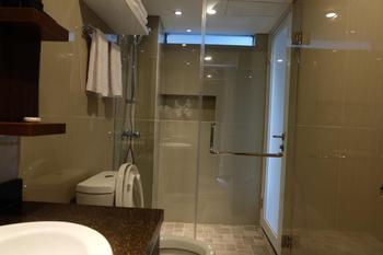 Hotel Wirton Seminyak Bali - Superior Double or Twin Room Regular Plan