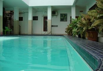 NIDA Rooms Yogyakarta Sosrowijayan Wira
