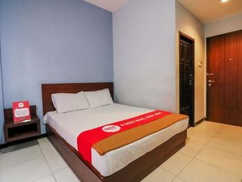 NIDA Rooms Central Pangeran Samudra