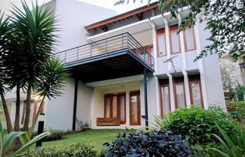 Villa Dago Kesuma Bandung Syariah