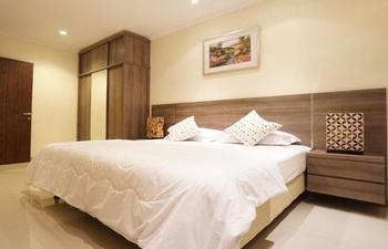 Villa Dago Kesuma Bandung Syariah Bandung - 3 Bedroom Villa Regular Plan