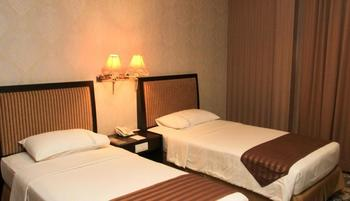 Horison Kendari - Superior Twin Room Only Basic deal minstay 2