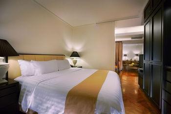 The Kuningan Suites Jakarta - 1 Bedroom Room Only Special Deals
