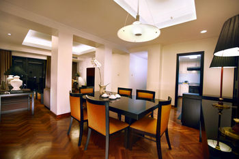 The Kuningan Suites Jakarta - 3 Bedroom Room Only Regular Plan