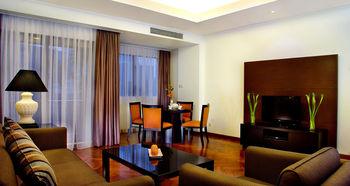 The Kuningan Suites Jakarta - 2 Bedroom Room Only Special Deals