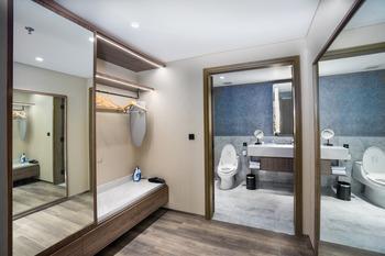 The Kuningan Suites Jakarta - 2 Bedroom Premiere - Room Only Big Deals