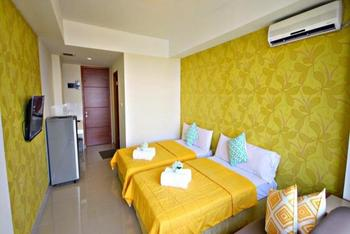 Apartment Beverly Hills Dago Bandung - Studio Room Only Regular Plan