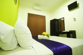 Tirta Kencana Hotel Yogyakarta - Standard Room Double Bed Regular Plan