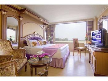 Hotel Utami Surabaya - Superior Regular Plan