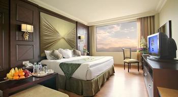 Hotel Utami Surabaya - Junior Suite Regular Plan