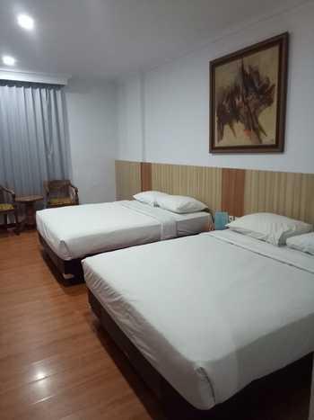 Hotel Utami Surabaya - Superior Room Only Regular Plan