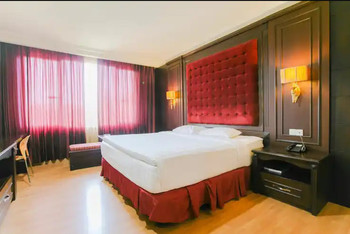 Hotel Utami Surabaya - Junior Suite Room Only Regular Plan