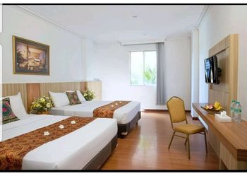 Hotel Utami Surabaya - Superior Room Only Regular Plan
