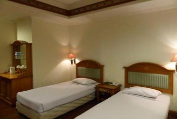 Kresna Hotel Wonosobo Wonosobo - Superior Non AC Regular Plan