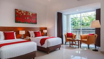 Lestari Residence Bali - Deluxe Standard Room - With Breakfast Regular Plan