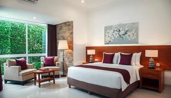Lestari Residence Bali - Deluxe Standard - Room Only Regular Plan