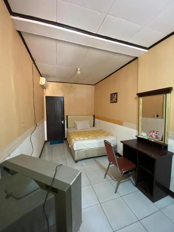 Hotel Manau Samarinda - Standard Twin Room Room Only FC Special Deal