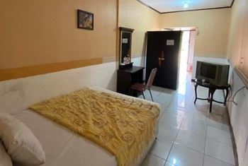 Hotel Manau Samarinda - Deluxe Twin Room Only FC Special Deal