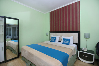 Airy Syariah Bandara Juanda Pesawon Semampir 4 Sidoarjo - Superior Double Room with Breakfast Regular Plan