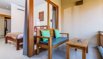 ZenRooms Tamblingan Sanur Homestay Bali - Double Room Regular Plan