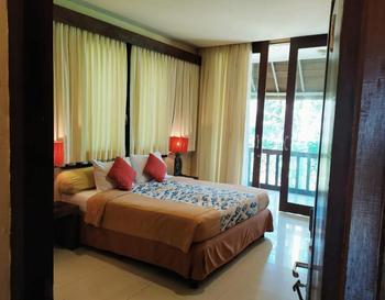 D Abode Bali - Studio with Balcony Regular Plan