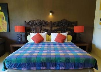 D Abode Bali - Studio with Terrace Regular Plan