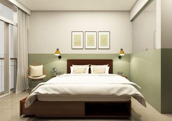 Rimbun Canggu Hotel Bali - Superior Double Room Kurma Deal