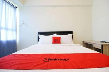 RedDoorz Apartment @ Malioboro City Adisucipto Yogyakarta - RedDoorz Room with Breakfast Regular Plan