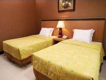 Hotel EFA Banjarmasin - Deluxe Room Only Regular Plan