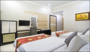 Hotel EFA Banjarmasin - Standard Room Only Regular Plan